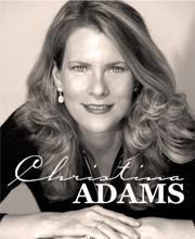 Christina  Adams