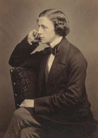 Lewis Carroll audiobooks