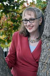Laura Blackwell