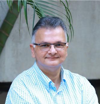 Amit Bagaria