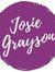 Josie Grayson