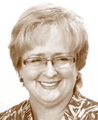 Kathleen E. Deisher