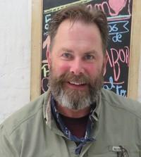 Brad Wiebe