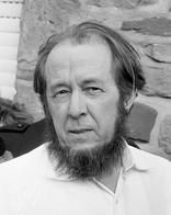 Gulag writer