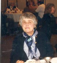 Shirley Climo