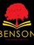 King Samuel Benson