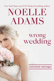 Noelle  Adams