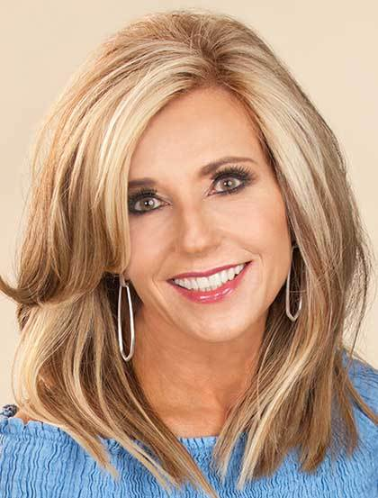 Beth Moore (Author of Praying God's Word)