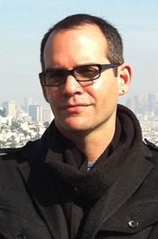 Judd Winick