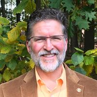 David M. Frye