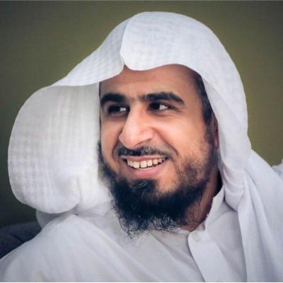 عبدالله صالح العجيري (Author of ميليشيا الإلحاد)