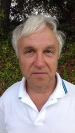 Gérard Denizeau