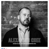 Alexander Chee