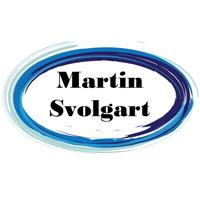 Martin Svolgart