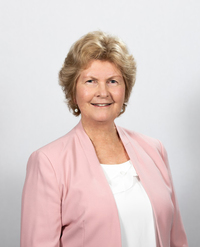 Christine U. Cowin