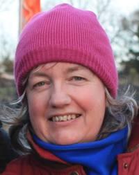 Diane Wordsworth
