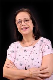 Anita Krishan