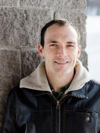 Adam   Knight