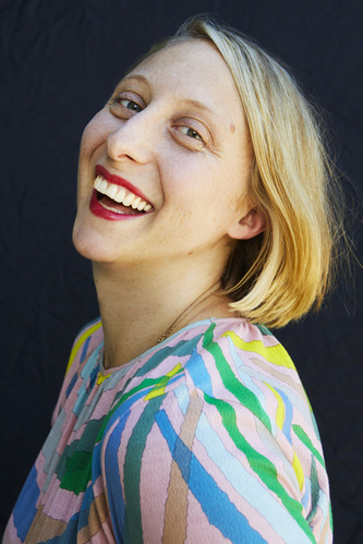 Emma Straub audiobooks