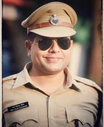 Raj Tilak Roushan