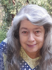 Linda Perry McCarthy Author Interview