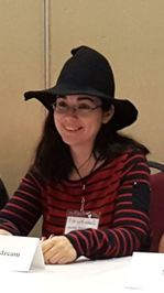 Jennifer Blackstream
