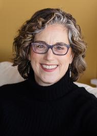 Louise Aronson