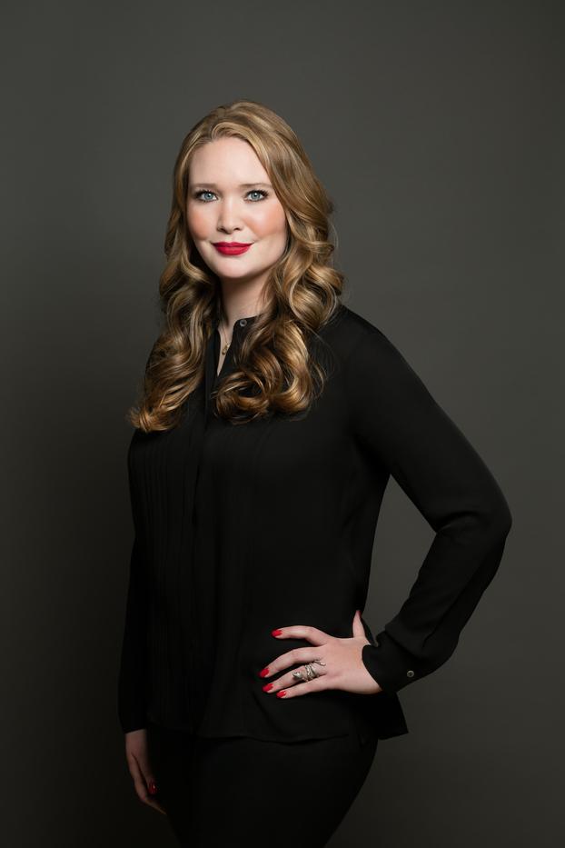 Sarah J. Maas (Author of Throne of Glass)