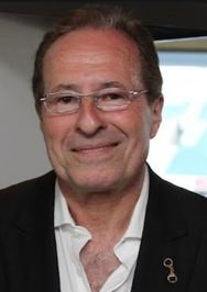 Peter James (Author of Dead Simple)