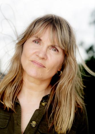 Nina Lykke audiobooks