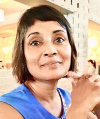 Nandini  Bhattacharya