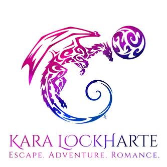 Kara Lockharte pdf books