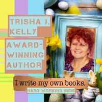 Trisha J. Kelly