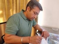 Nitish Bhushan ebooks review