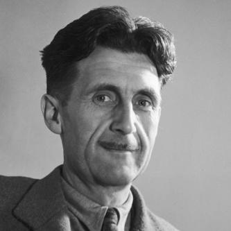 George Orwell audiobooks