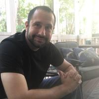 Nick Nafpliotis
