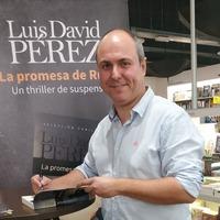 Luis David Pérez