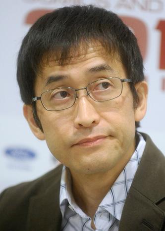 Junji Ito audiobooks
