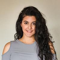 Rebecca Berto