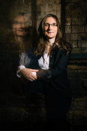 Christelle Dabos