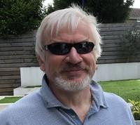 Alan Camrose