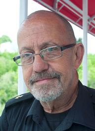 Peter Kingsmill