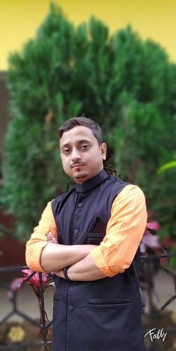 Krishanu Banerjee
