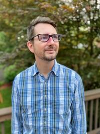 Andrew Bardin Williams