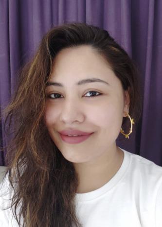 Bidisha Ghosal