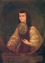 Quote By Sor Juana Inés De La Cruz Yo No Estudio Por Saber Más Sino Por Ignorar M