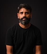 Santhosh Komaraju