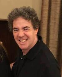 Ian Nathaniel Cohen