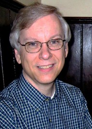 Jim Gulledge