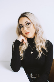 Gabriela  Garcia